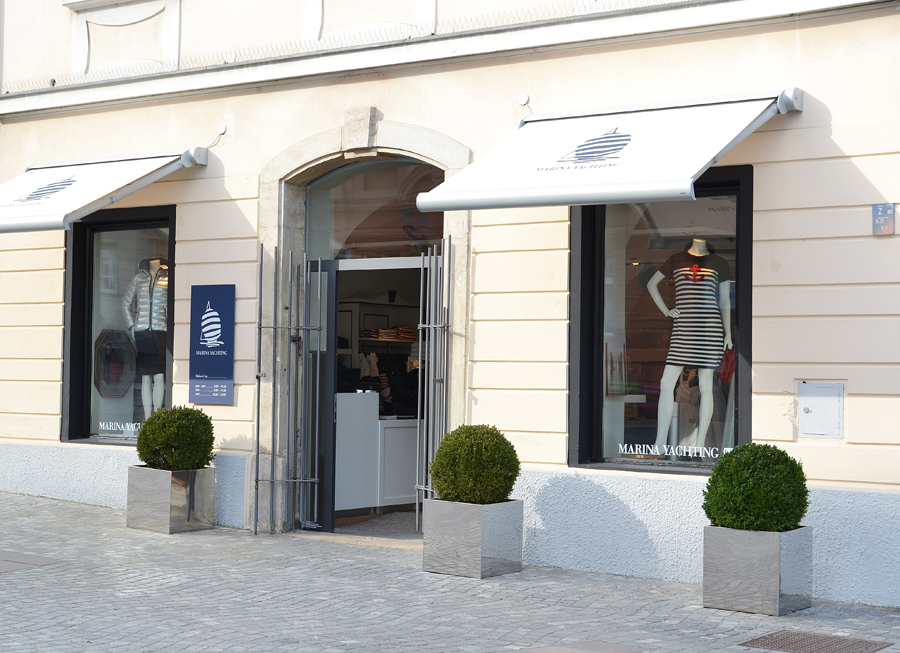 Ljubljana Quality: The Best City Centre Shops