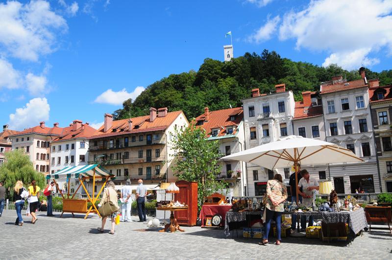 City Hotel Ljubljana Parking