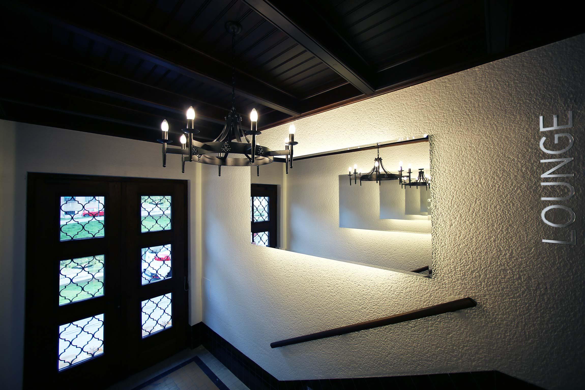 Gallery urban hotel ljubljana center for Appart hotel urban lodge chaudfontaine