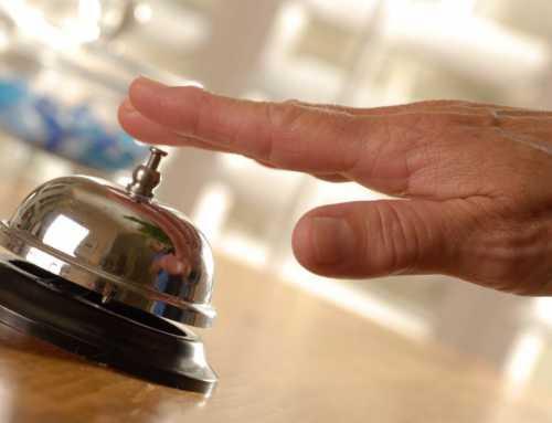 Kako rezervirati hotel in na kaj biti pozoren?