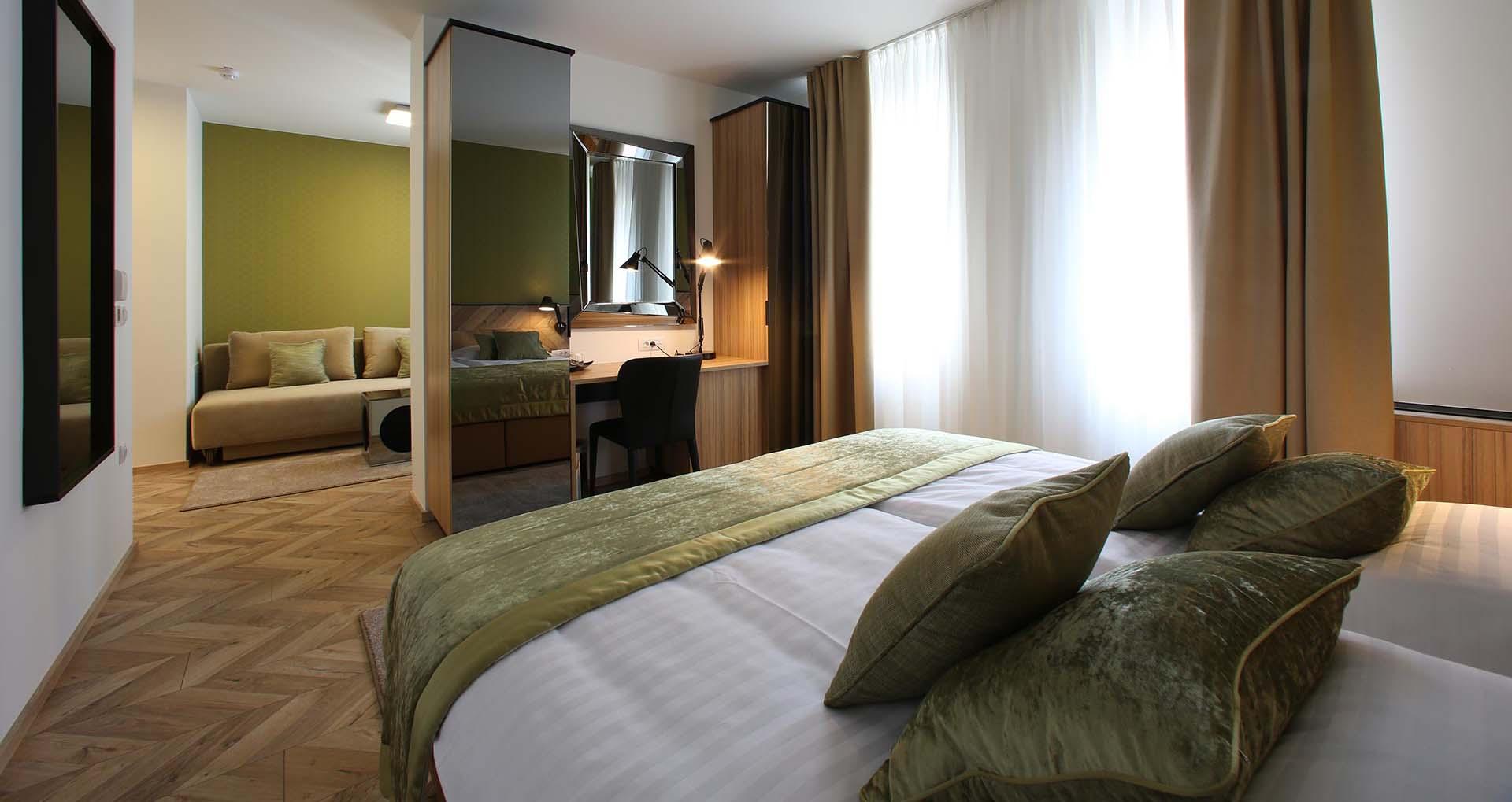 Kaj paziti pri čistoči hotela?